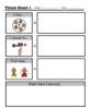 Think Sheet - Student Behavior Reflection