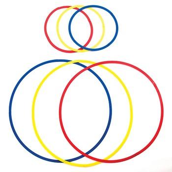 Thinking Kids'® Math Sorting Circles SALE 50% OFF! 146021