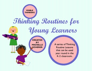 Thinking Routines for Young Learners