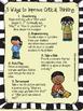 Thinking Skills Activities