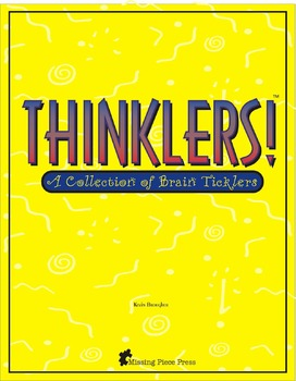 Thinklers! - A Collection of Brain-Ticklers.