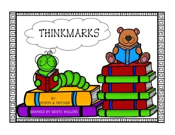 Thinkmarks {FREEBIE}