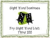 Third 100 Fry Word-Dominoes