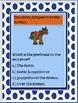 Third Grade CRCT Grammar Review Common Core