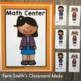 Third Grade Math Unit One Center Games with Common Core