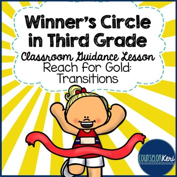 Classroom Guidance Lesson: Reflection - End of Year - Goin