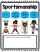 Classroom Guidance Lesson: Respect - Sportsmanship