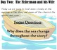 Third Grade Close Reading: The Fisherman and His Wife