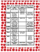 Third Grade Curriculum Map