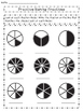 3rd Grade Fractions Instructional Pack (3.NF 1, 2, 3)