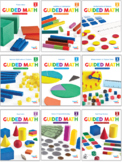 Third Grade Guided Math Growing Bundle