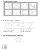 Third Grade Math Assessment Bundle