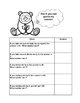 Third Grade Math Review- Worksheets that Addresses 5 of th