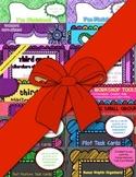 Third Grade SUPER Bundle! ~ Lesson Plans, Phonics Work, Gr