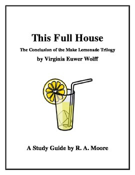"""This Full House"" by Virginia Euwer Wolff: A Study Guide"