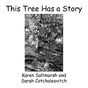 This Tree Has a Story Small Packet 2