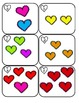 This hearts for you-Valentine's Day activities