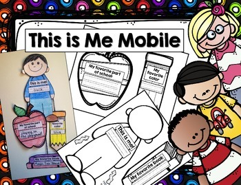 This is Me! Mobile