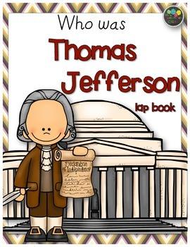 Thomas Jefferson Biographies