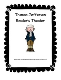 Thomas Jefferson Reader's Theater
