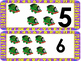 Thomas the Train Counting Cards (1-10)
