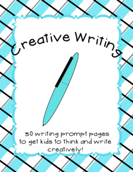 Thought-Provoking Writing Prompts