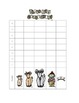 Three Billy Goats Gruff Sorting, Counting and Graphing Mat