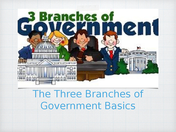 Three Branches Project