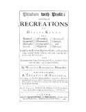 Three Centuries of Algebra (Historical Algebra Book Title Pages)