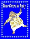 Three Cheers for Tacky -- Comprehension, Subheadings, Word