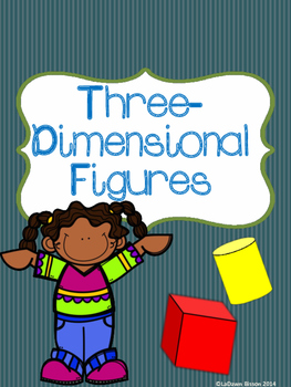 Three-Dimensional Figures