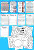 Three Little Pigs - Literacy and Math Printables. Includes