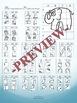 Three-digit Subtraction Activity Worksheet (16 problems)
