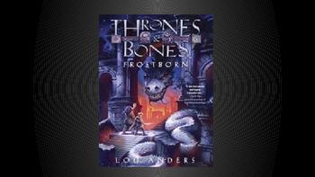Thrones & Bones Frostborn Slides