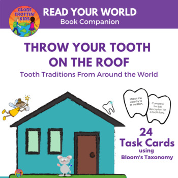 Throw Your Tooth on the Roof:  Tooth Traditions Around the