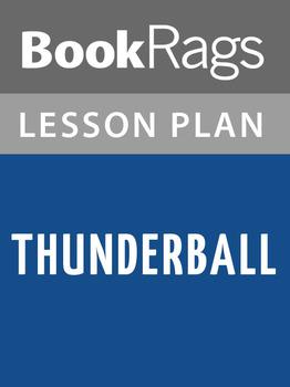 Thunderball Lesson Plans