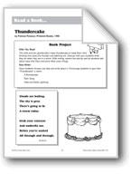 Thundercake