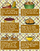 Tic-Tac-Gobble: A Thanksgiving Adding and Subtraction Frac