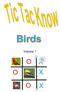 Tic Tac Know -- Birds 1