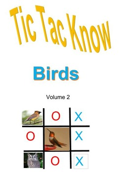 Tic Tac Know -- Birds 2