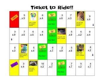 Ticket to Ride Bundle