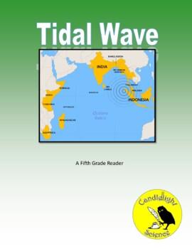 Tidal Wave - Grade 5 Reader