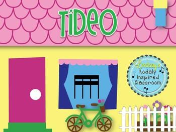Tideo