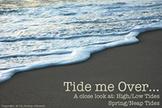 Tides Unit: High/Low, Spring/Neap