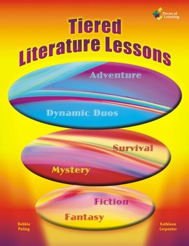 Tiered Literature Lessons