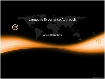 Tigers Language Experience Approach