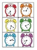 Time Activities and Printables{Having Fun With Time}