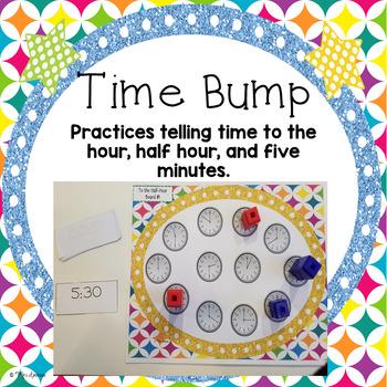 Time Bump