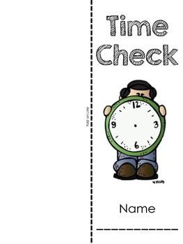Time Check!