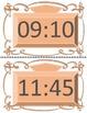 Time - Clocks